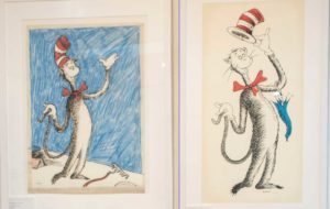 Dr Seuss Prints For Sale