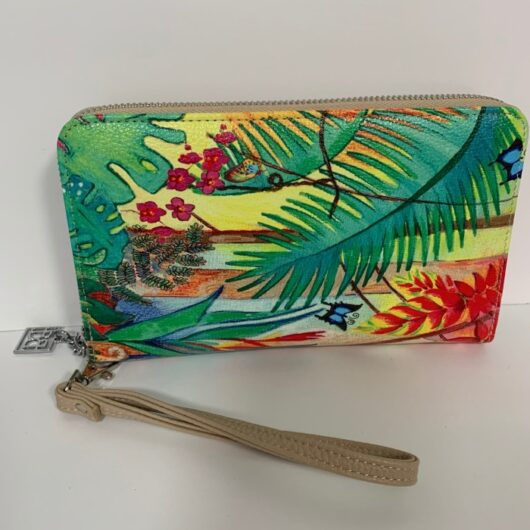 Tropical-Magic-Wallet