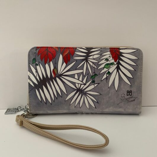 Tropical-Red-Wallet