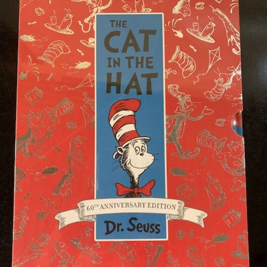 The-Cat-In-The-Hat-Book